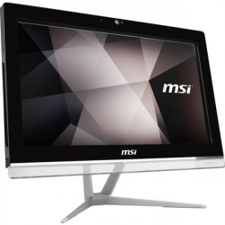 "PRO 22X 8M-007XEU AIO 22"" I3-8100 4GB 128G N/T WH FD FREEDOS WHITE NO TOUCH 4719072627836 MSI"
