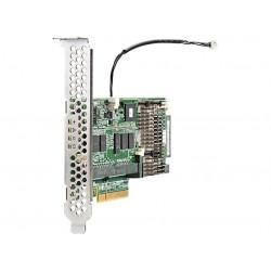 820834-B21 HP SMART ARRAY P440/2G CONTROLLER 4514953907232 HP ENTERPRISE