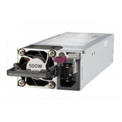 865408-B21 POWER SUPPLY HPE 500W FS PLAT HT PLG LH 4549821020102 HP ENTERPRISE