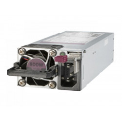 865414-B21 ALIMENTATORE HPE 800W FS PLAT PLAT HT PLG LH PWR SPLY KIT 4549821020126 HP ENTERPRISE