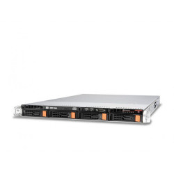 REF-TK.R4400.007 SERVER REF GATEWAY GR160F1 E5620 RACK 3X2GB NO HDD 10/100/1000 4717276032050 PC