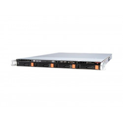 REF-TK.R6J00.004 SERVER REF GATEWAY GR320F1 X3450 RACK 2X2GB NO HDD 10/100/1000 4717276032760 PC