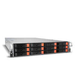 REF-TK.R5400.007 SERVER REF GATEWAY GR180F1 E5620 RACK 3X2GB NO HDD 10/100/1000 4717276032135 PC