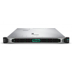 P06454-B21 SERVER HPE DL360 X5118 NOHDD 32GB GEN10 RACK 1U 8SFF 2*800W 480I G200 0190017299334 HP