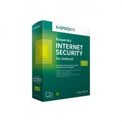 KL1091TOAFS INT.SEC. 1U 1Y ANDROID KASPERSKY Y ITALIANO SLIM DVD 5060373051974 KASPERSKY