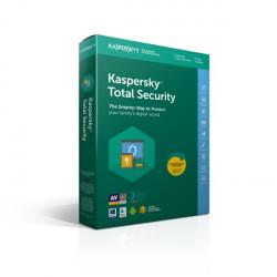 KL1949T5CFS-9SLIM TOTAL SECURITY 1Y 3U 2019 KASPERSKY ITALIANO MULTIDEVICE SLIM BOX 5060527441675