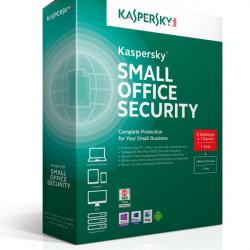 KL4535X5EFS SOS 6 5U + 1SER 1Y 2019 KASPERSKY 5060527446021 KASPERSKY