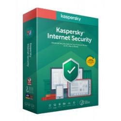 KL1939T5AFS-20SATT INT.SEC. 1U 1Y ATTAC 2020 KASPERSKY 5056244901837 KASPERSKY