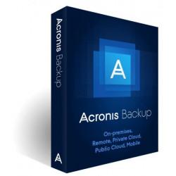 PCWYBPITS SW ACRONIS BACKUP 12 WS BOX 4260019575159 ACRONIS
