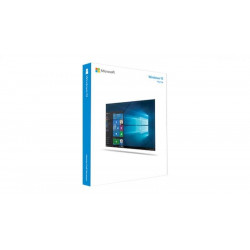 KW9-00136 SW MS WINDOWS 10 HOME 64BIT OEM DVD ITA 0885370922233 MICROSOFT