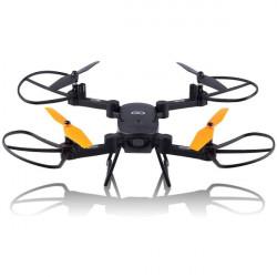 GCDTF DRONE GOCLEVER TRANSFORMER FPV FOLDABLE CON VIDEOCAMERA 5906736073354 GOCLEVER