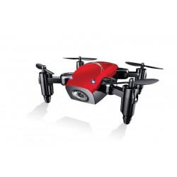GCDSBF DRONE GOCLEVER SKY BEETLE FOLDABLE CON FOTOCAMERA SELFIE DRONE 5906736073941 GOCLEVER