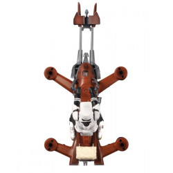 SW-1983-CX PROPEL STAR WARS SPEEDER BIKE BATTLE DRONE COLLECTORS EDITION 0819217019831 PROPEL