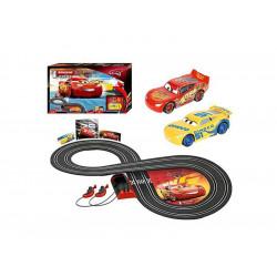 CG63010 PISTA FIRST DINESY CARS 3 2,4 METRI CARRERA 4007486630109 CARRERA