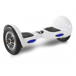 CBLS10WEU HOVERBOARD GOCLEVER CITY BOARD S10 WHITE 2 X 350 W 5906736072449 GOCLEVER