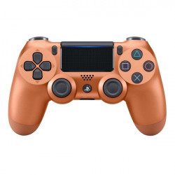 9766315 DUALSHOCK 4 COPPER V2 CONTROLLER PAD PS4 711719766315 SONY