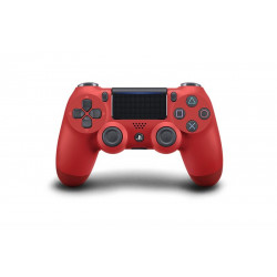 9814153 DUALSHOCK 4 MAGMA RED V2 PS4 CONTROLLER PAD 711719814153 SONY