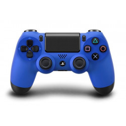 9893950 DUALSHOCK 4 WAVE BLUE V2 PS4 CONTROLLER PAD 711719893950 SONY