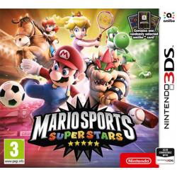 2236249 3DS MARIO SPORTS SUPERSTARS X NINTENDO 2DSXL/3DS 0045496474805 NINTENDO