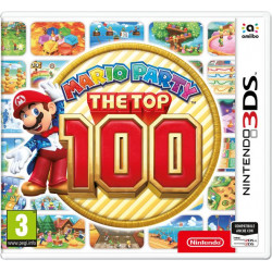 2239349 3DS 3DS MARIO PARTY THE TOP 100 /3DS 0045496476922 NINTENDO