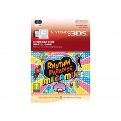 2235349 3DS 3DS RHYTHM PARADISE MEGAMIX /3DS 2DSXL 045496474102 NINTENDO