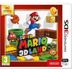 2238849 3DS SUPER MARIO 3D LAND SELECT 045496476564 NINTENDO