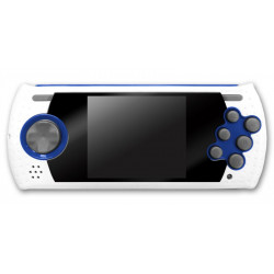 JVCRETR0111 CONSOLE RETRO SEGA PORTABLE ULTIMAT 85 GIOCHI & SD CARD 0857847003806 AT GAMES