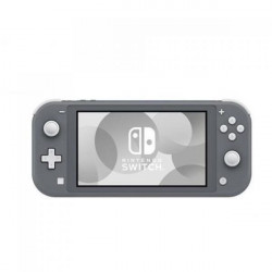 10002290 NINTENDO SWITCH LITE GREY NEW 045496452650 NINTENDO