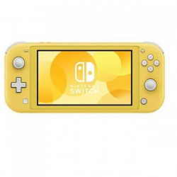 10002291 NINTENDO SWITCH LITE GIALLO NEW 045496452681 NINTENDO