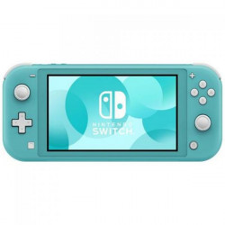 10002292 NINTENDO SWITCH LITE TURCHESE NEW 045496452711 NINTENDO