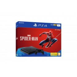 9732914 SONY PLAYSTATION 4 1TB SPIDERMAN NUOVO MODELLO PS4 VCH 0711719732914 SONY