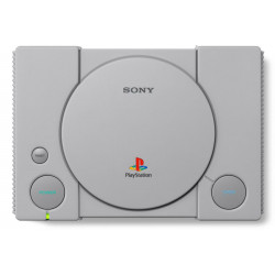 9999492 SONY PLAYSTATION CLASSIC CONSOLE+ 20 GAME RETRO 71171999949 SONY