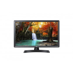"TV MONITOR 28"" LG HD SMART INTERN ET HDMI VESA DVBT2 DVBS2"