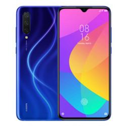 "MI9LITE128-BL SMARTPHONE XIAOMI MI 9 LITE 6,39"" BLUE 128GB+6GB DUAL SIM ITALIA 6941059632382 XIAOMI"