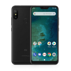 "MIA2LITEBK SMARTPHONE XIAOMI MI A2 LITE 5,84"" BLACK 32GB+3GB DUAL SIM ITALIA 6941059608721 XIAOMI"