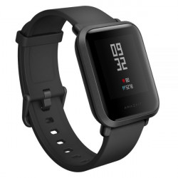 "UYG4021RT SMARTWATCH 1,28"" TOUCH ANDROID/IOS XIAOMI AMAZFIT BIP BLACK BLUETOOTH 6970100370768 XIAOMI"