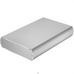 "M-S350U3-EU BOX 3.5"" S350U3 USB3.0 MACALLY ALLUMINIUM 8717278768779 MACALLY"
