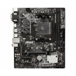 B450M PRO-M2 MAX MB MSI B450M PRO-M2 MAX AM4 RYZEN9 2D4 4S3 M.2 GBLAN 6U3 PCIE D/H/V 4719072661649