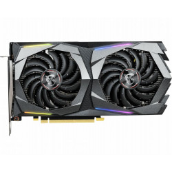 GTX 1660 GAMING X 6G VGA MSI NVIDIA GTX 1660 GAMING X 6G OC DDR5 1HDMI 3DP 4719072626686 MSI