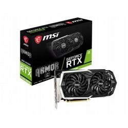 RTX 2060 SUPER ARMOR VGA MSI NVIDIA RTX 2060 SUPER ARMOR 8GB DDR6 3DP 1HDMI 175W 4719072664305 MSI