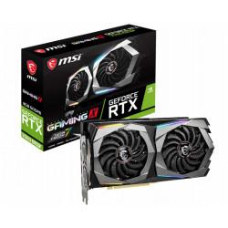 RTX2070SUPERGAMINGX VGA MSI NVIDIA RTX 2070 SUPER GMG X 8GB DDR6 1HDMI 3DP 215W 4719072664121 MSI