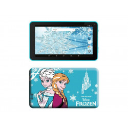 "MID7388B-F TABLET ESTAR 7"" HD HERO FROZEN QC/AND7.1/1GB/8GB/WIFI SILICON 5297388411114 ESTAR"