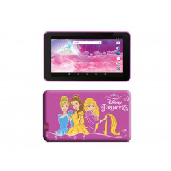 "MID7388P-P TABLET ESTAR 7"" HD HERO PRINCESS QC/AND7.1/1GB/8GB/WIFI SILICON 5297388311124 ESTAR"