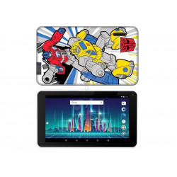 "MID7388-TR TABLET ESTAR 7"" HD HERO TRANSFORMER QC/AND7.1/1GB/8GB/WIFI SILICON 5297388124113 ESTAR"