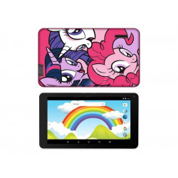 "MID7388-MLP TABLET ESTAR 7"" HD HERO PONNY QC/AND7.1/1GB/8GB/WIFI SILICON 5297388212216 ESTAR"