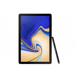 SM-T835NZKAITV TABLET SAMSUNG GALAXY TABS4 10.5LTE OCTACORE/64GB/4GB/13MP/AND8.1 BLACK