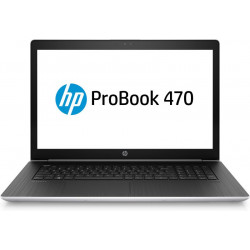 2UB67EA NB 17,3 I7-8550 16G 512SSD W10P VGA HP PROBOOK 470 G5 192018072206 HP INC