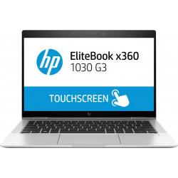 "4QY36EA NB 13,3"" I7-8550 16GB 512SSD W10P HP ELITEBOOK X360 1030 G3 0193015054523 HP INC"