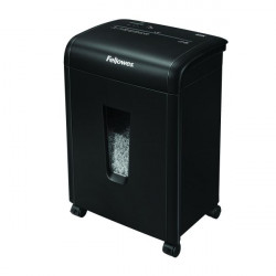 4685201 DISTRUGGI DOCUMENTI FELLOWES POWERSHRED 62MC A FRAMMENTAZIONE 0043859680726 FELLOWES