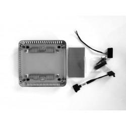 CUBI N 8GL ADATTATORE HDD PER CUBI N 8GL BLACK MS-B17111 00 4719072592950 MSI MICROSTAR